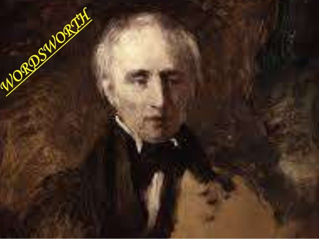 compare and contrast wordsworth and shelley