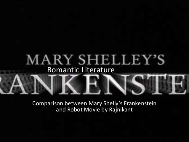 the similarities between prometheus and frankenstein Victor frankenstein's sin was to play god, to  of yours, more horrid from its very  resemblance.