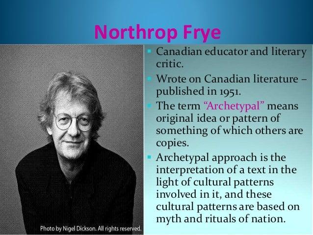 northrop frye essays Northrop frye has 129 books on goodreads with 12744 ratings northrop frye's most popular book is anatomy of criticism.