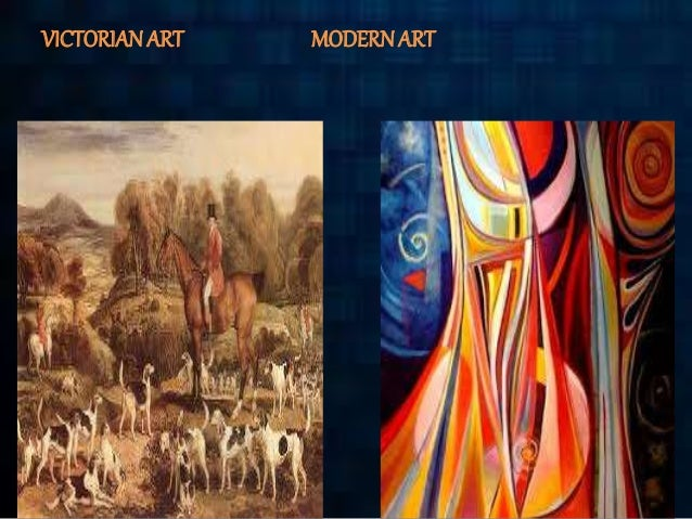 General characteristics of Modern literature/ Background