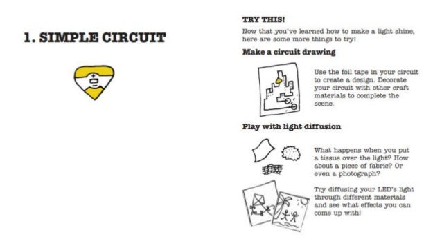 Paper Circuit Book 2