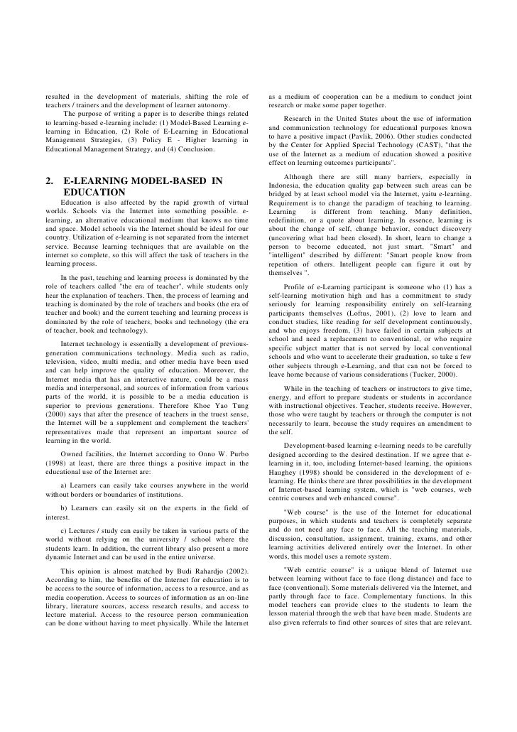 essay on how technology aids learning These aids are called assistive technology  assistive-technology-for-students-with-learning  for students with learning disability essay.