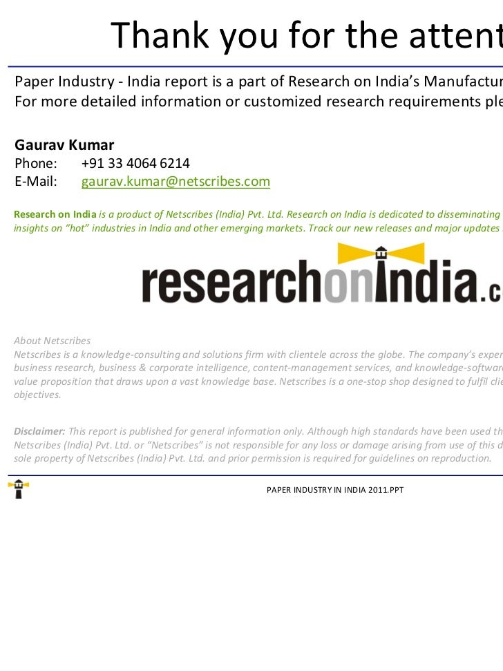 research papers on commodity market in india Market analysis research  the research report is mainly focused on a particular sector or a commodity or  why do investors need to study the market research.