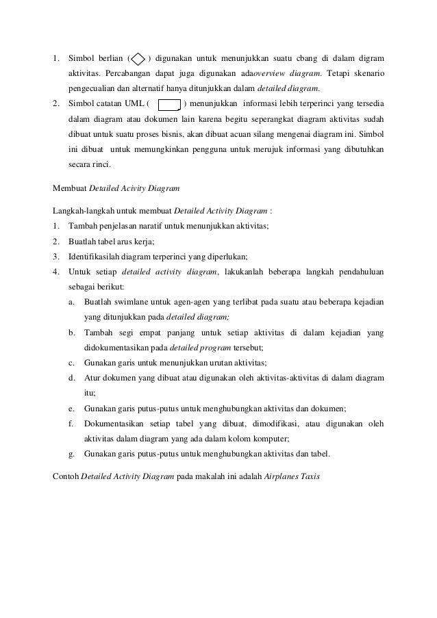 Paper kelompok 3 lambang tambahan pada detailed diagram yaitu 5 ccuart Choice Image