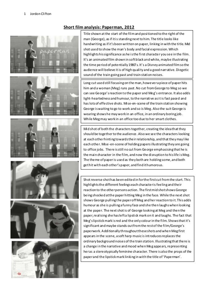 media study analysis essay 2012 film Essay the media (books, film, music, television, for example) tend to create rather than reflect the values of a society  media study analysis essay (2012 film .