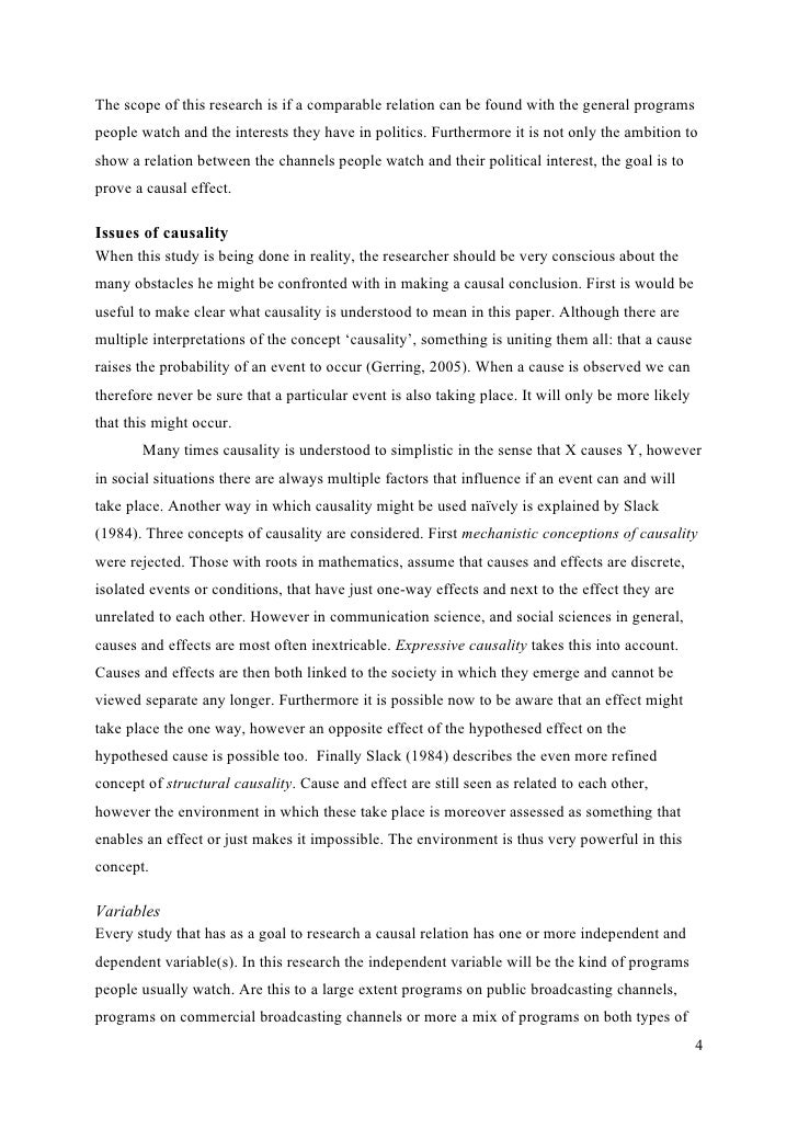 """an analysis of the causal aspects of the impact of journalism on politics A related 2013 study in the forum by michael franz of bowdoin, """"interest groups in electoral politics: 2012 in context,"""" provides additional analysis and data relating to the role of outside groups in the most recent ad wars."""