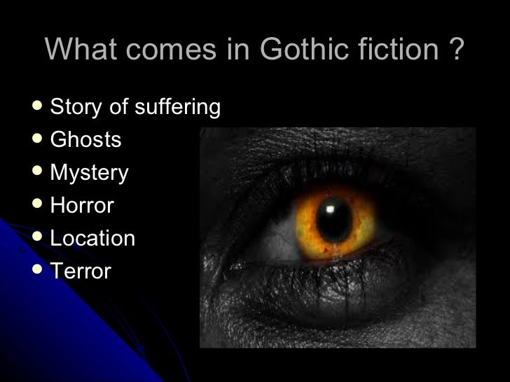 research paper on gothic elements If you're working on your research paper at the moment, be sure to read the article below and learn the main 3 elements you should include in your paper.