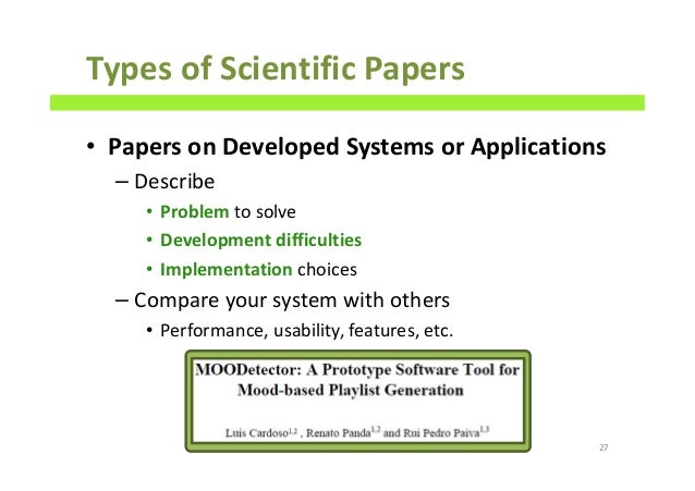 software to write scientific papers Lookup for language ideas and paraphrase your content learn from your peers  and improve your writing recycle your previous documents and save time.