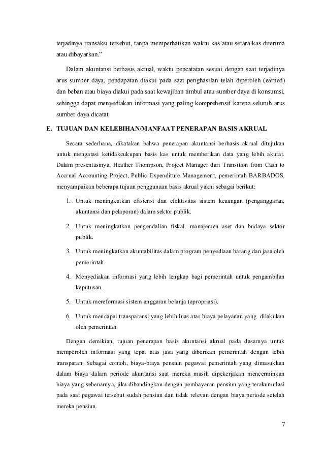 Paper Seminar Akuntansi Pemerintah Kel 1 Sap Berbasis Akrual