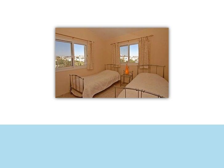 Paphos villas with pools