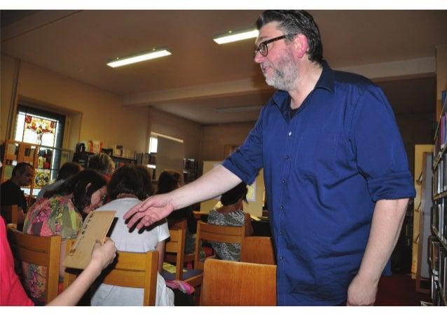 Bibliothèque d'Autun_Conférence sur le papier : origines chinoises_20 septembre 2014