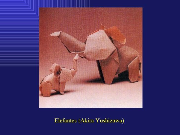 Paper Turtle   Origami Turtle (Akira Yoshizawa) - YouTube ...   546x728