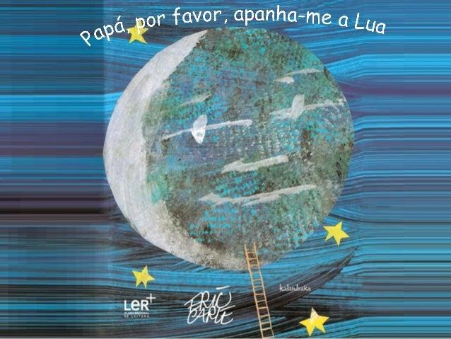 """Antes de se deitar, a Mónica olhou pela janela e viu a lua.A lua parecia estar perto.         """"Queria tanto brincar com a ..."""