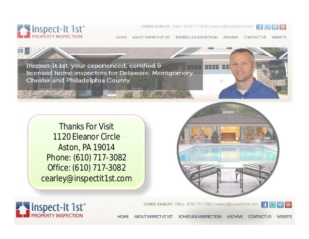 Common Defects Found During a Home Inspection Slide 3