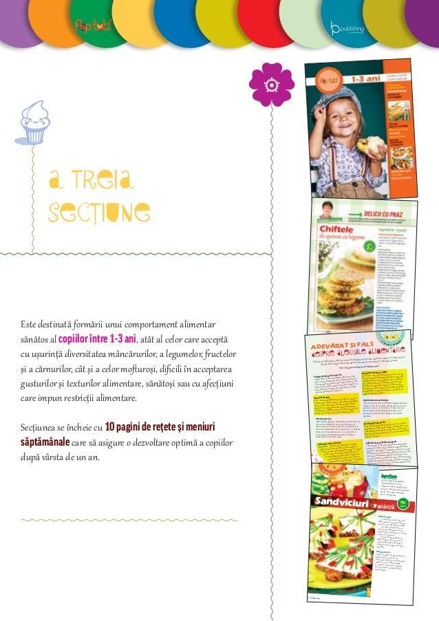 77decembrie 2012/ 2-10 ani J la regi m despre alergiile alimentare Poţi fi alergic din fragedă copilărie şi să duci aceast...