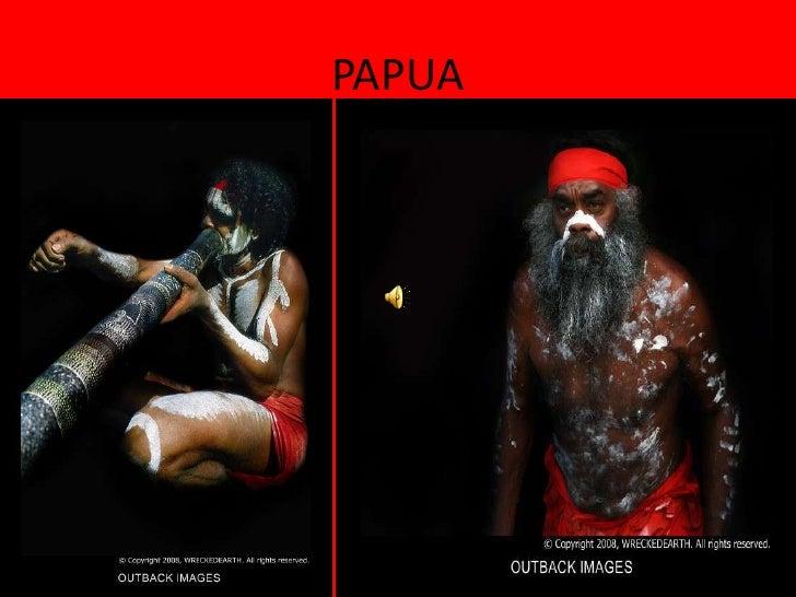 PAPUA<br />