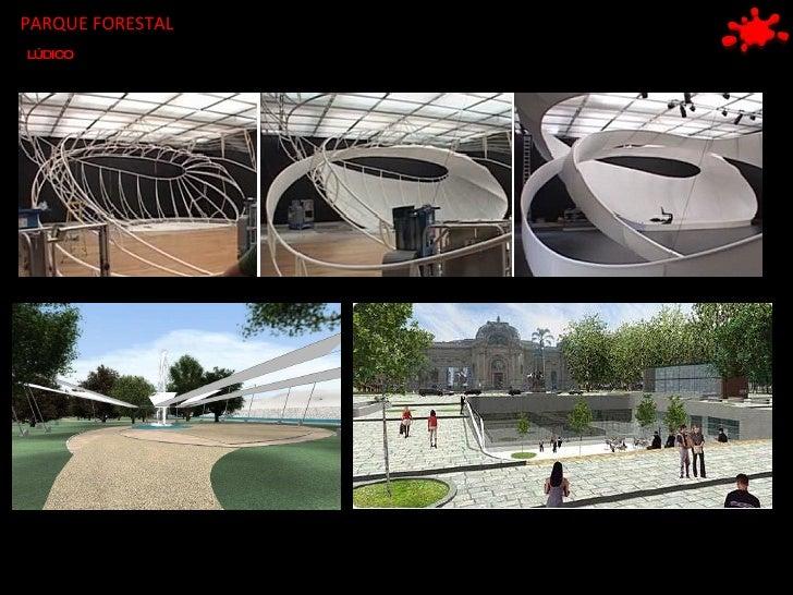 Parque Forestal Slide 3