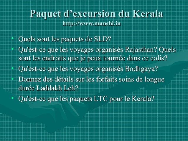Paquet d'excursion du kerala Slide 2