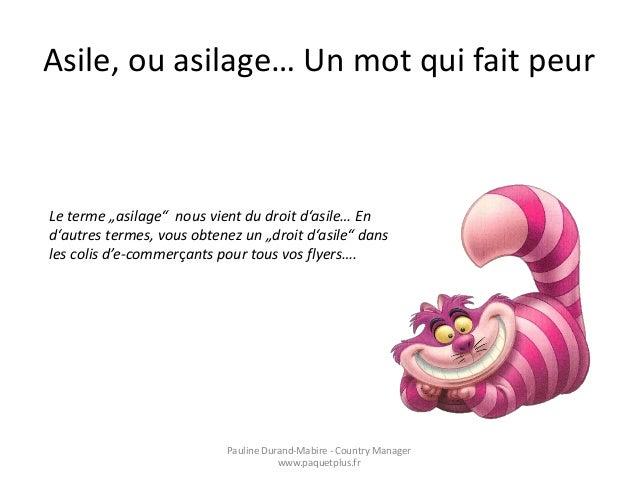 Paquet plus ecommercelive_20092013 Slide 3