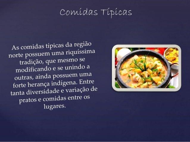 Região Norte Trabalho De  Portugues Master 1 Ano Slide 2