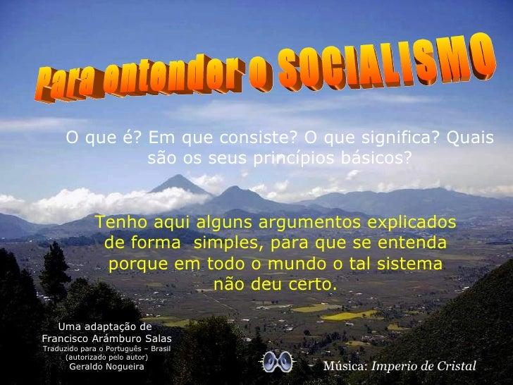 Uma adaptação de  Francisco Arámburo Salas Traduzido para o Português – Brasil (autorizado pelo autor) Geraldo Nogueira Mú...