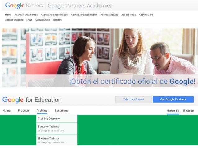 Nuevos actores certificadores • Universidades corporativas • Medialabs • Portfolios • Badges • Etc.