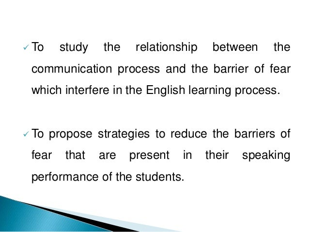 an analysis of the relationship between using oral communication strategies and their communicative  The effects of using cooperative learning techniques to develop oral communication skills of the cohesion in the writing of iranian english students and the relationship between their proficiency a politicolinguistics approach to discourse analysis (unpublished doctoral dissertation.