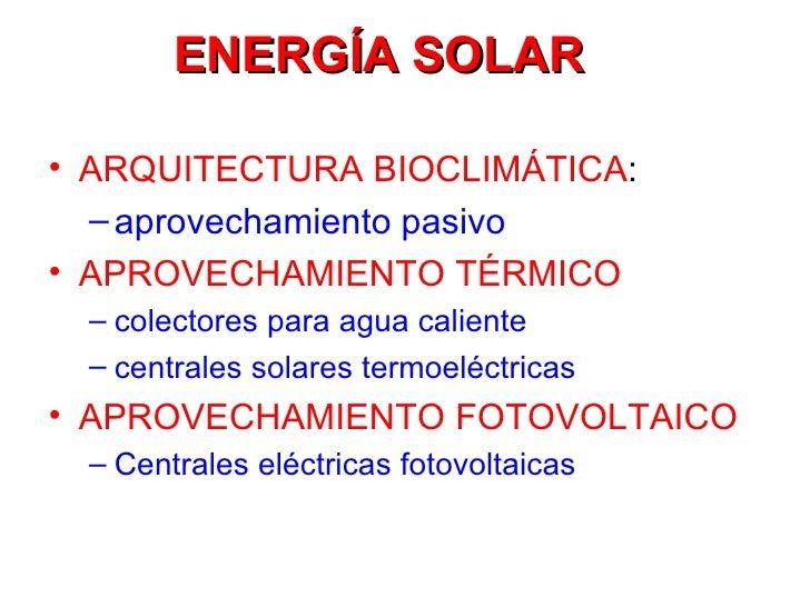 Para alumnos recursos 12 - Arquitectura bioclimatica ejemplos ...