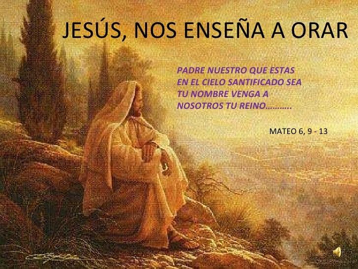 Jesús el Señor y Salvador