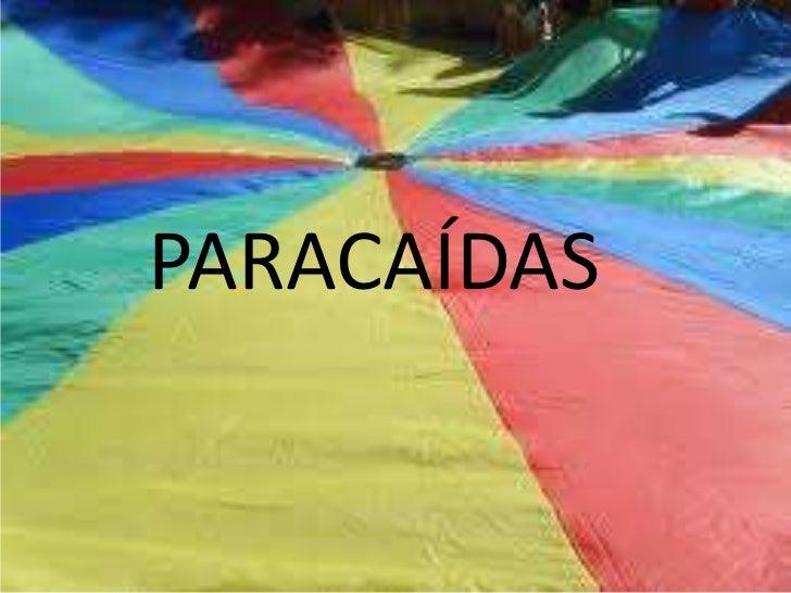 PARACAÍDAS  Photo Album    by Usuario