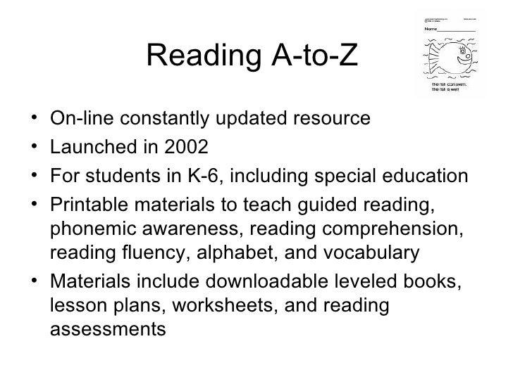 Literacy Instruction for Students with Developmental Cognitive Disabi – Edmark Reading Program Worksheets