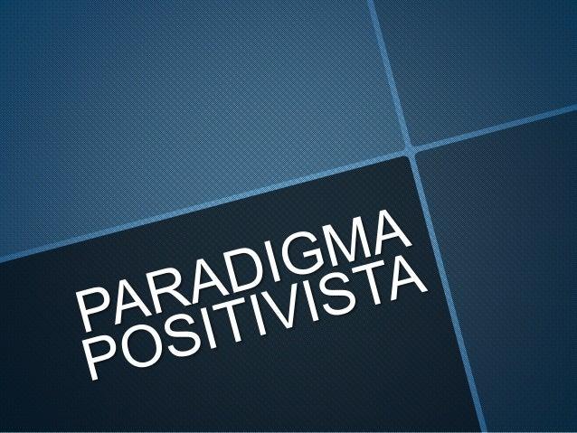Paradigma karen