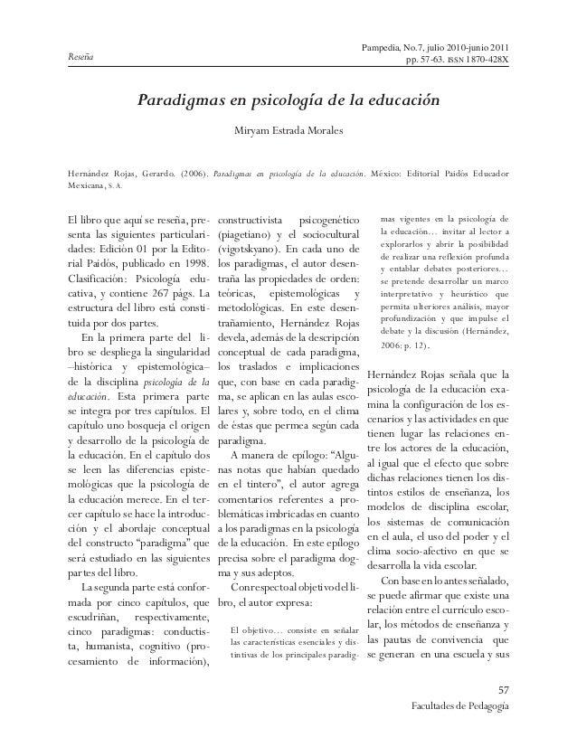 Pampedia, No.7, julio 2010-junio 2011Reseña                                                                               ...