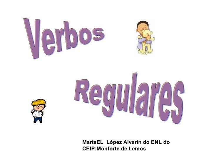 MartaEL  López Alvarín do ENL do CEIP:Monforte de Lemos