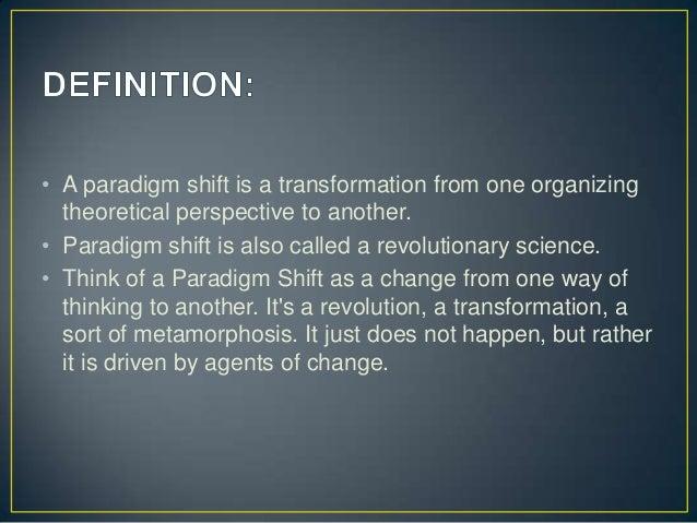 paradigm shift Plast reconstr surg 2013 jan131(1):15-23 doi: 101097/prs 0b013e3182729cde a paradigm shift in us breast reconstruction: increasing  implant rates.