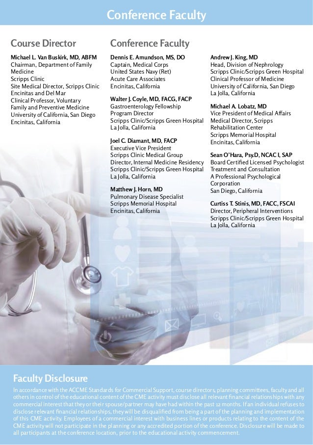 Primary Care in Paradise Brochure 2015