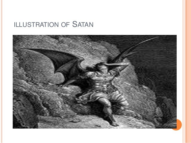 satanic simile and milton's redefinition of In his later years, milton came to view all organized christian churches,  attempt  to identify disbelievers, redefine christianity, or replace the bible  more than  anything, the similes used to describe satan make us aware of.