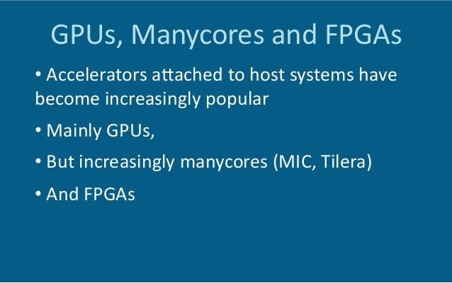 FPGA  Size  Evolu6on  Since  2003