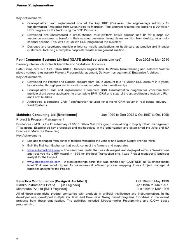 43 best technical resume advice images on resume