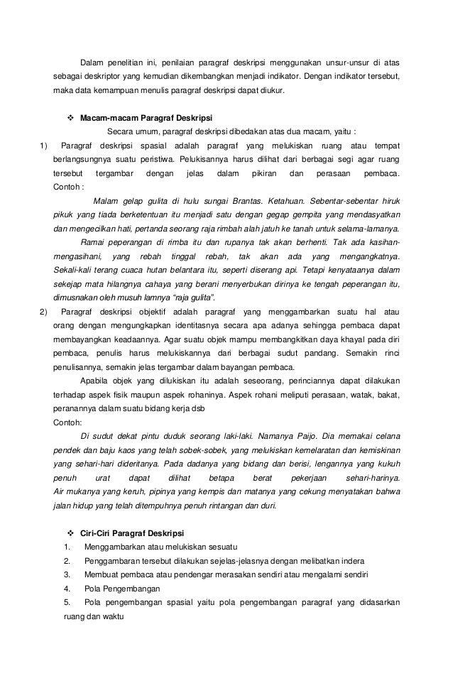 Image Result For Contoh Teks Eksposisi Pendidikan
