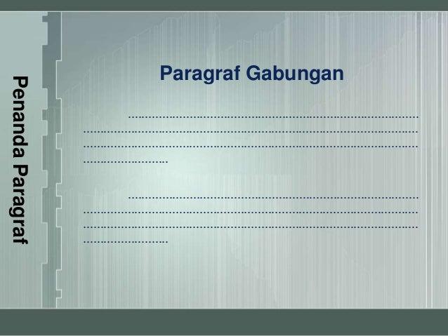 PARAGRAF (ppt)