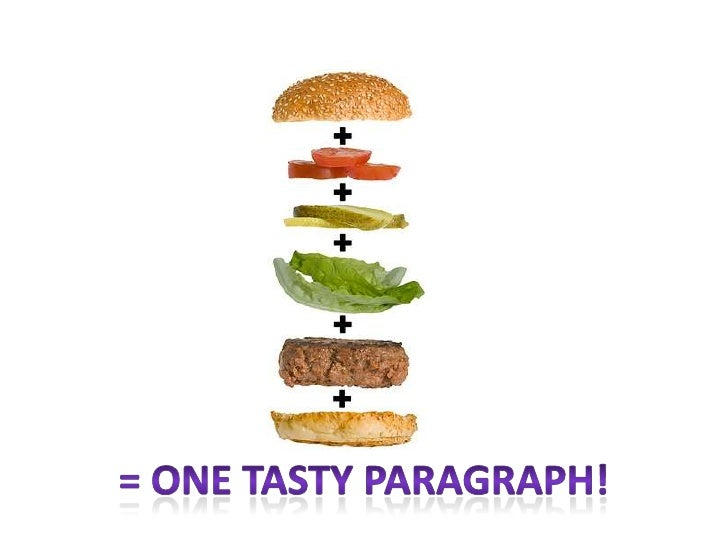 Chesseburger powerpoint essay