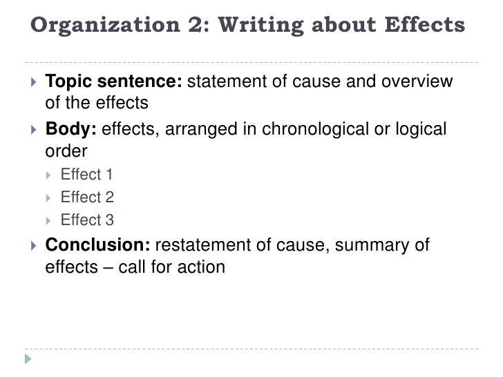 How to Write a Cause and Effect Essay: 40 Excellent College Topics to Help