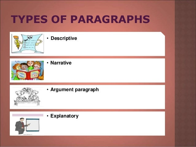 methods of paragraph development essay Cause effect method of paragraph development examples  a cause and effect paragraph or essay can be organized in various ways for instance,.