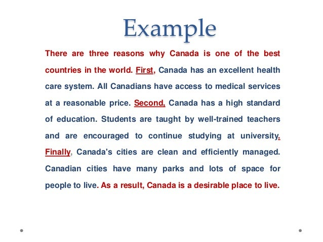 Free Government of Canada cover letter excerpt