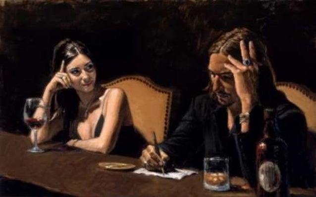 Para hablar de amor - paintings