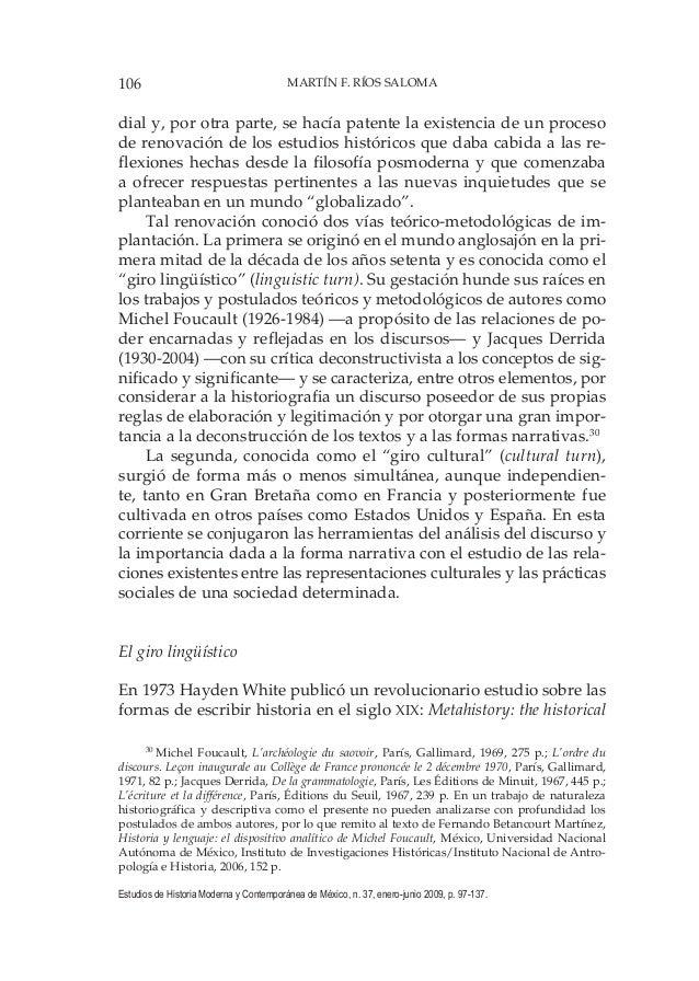 106 MARTÍN F. RÍOS SALOMA Estudios de Historia Moderna y Contemporánea de México, n. 37, enero-junio 2009, p. 97-137. dial...