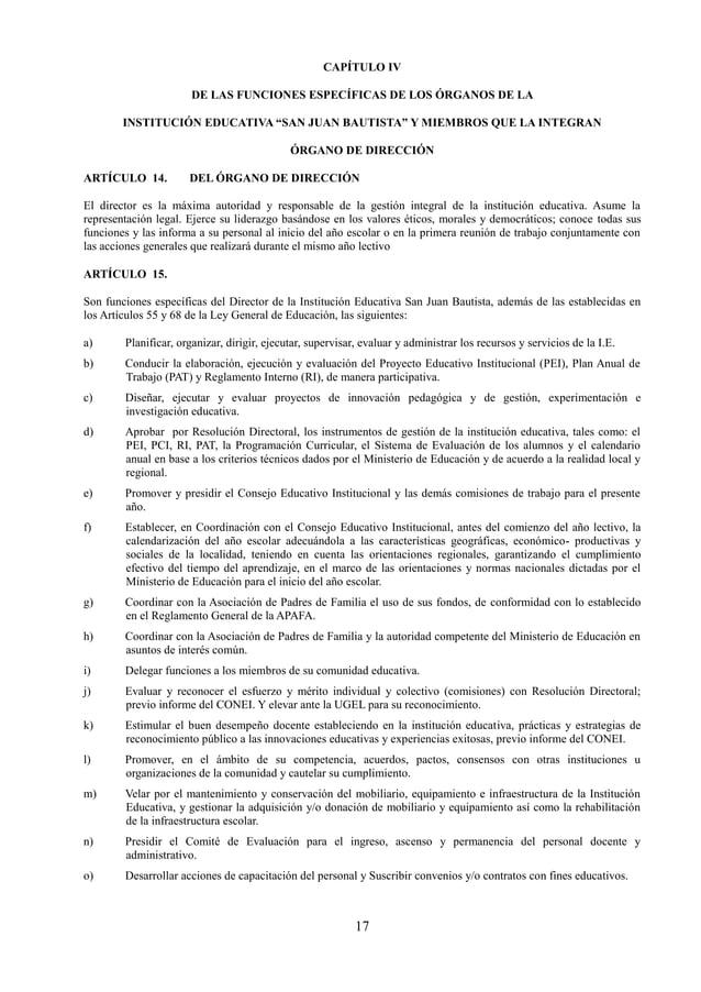 18 p) Organizar y cautelar para que la matrícula escolar 2018 se desarrolle en forma gratuita, oportuna y sin condicionami...
