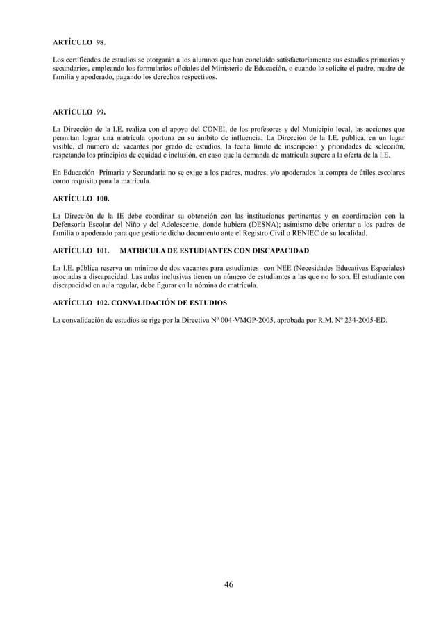 47 TITULO OCTAVO: DE LA JORNADA DE TRABAJO