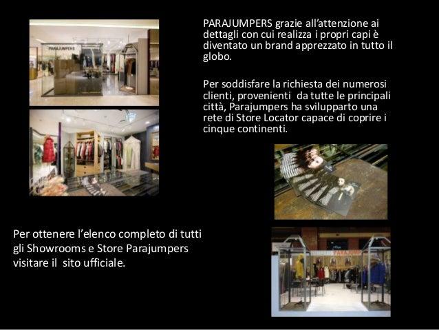 Parajumpers Sale Store Slide 2